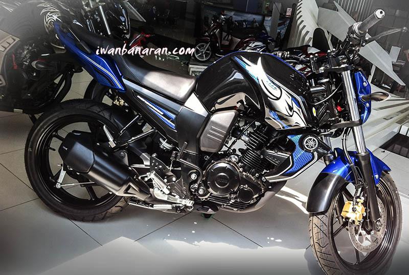 Yamaha Byson Sport Karburator Four Stroke Yang Tersisa I Amfby