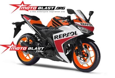 Repsol Yamaha???
